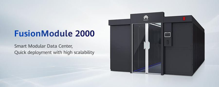 FusionModule2000