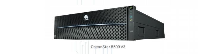 OceanStor5500v3